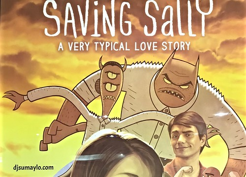 Saving Sally | by denciojuan