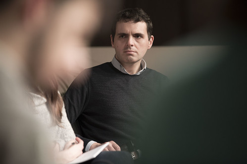 Paolo Scquizzato all'Università del Dialogo