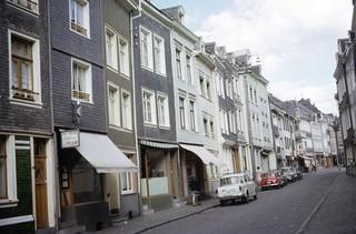 malmedy belgium june 1966