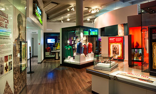 National Football Museum Manchester_5679