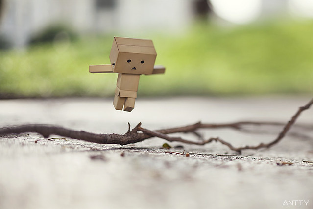 Hopeless Jump