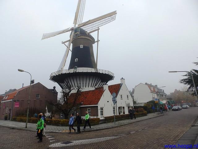 16-11-2013 Wassenaar 25 Km (17)