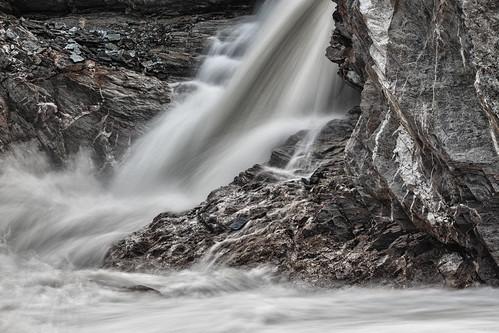 mountains nature canon landscape waterfall spring hiking britishcolumbia may 2014 findlaycreekfalls