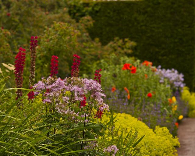 Cawdor Castle Gardens