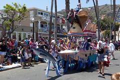 Catalina Island Day #7 (4th of July Parade) - Avalon, CA - 2011, Jul - 05.jpg by sebastien.barre