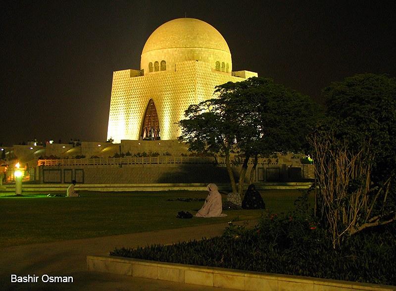 Quaid Azam Mazar dating leter etter en ekte datingside
