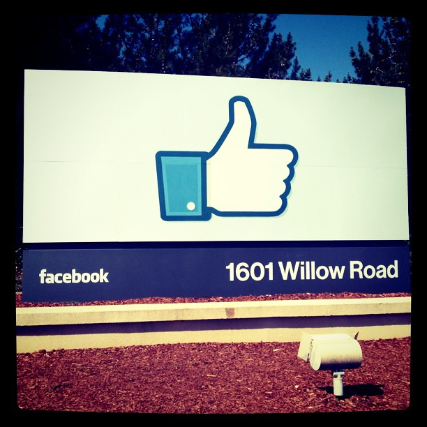 Like Facebook Headquarters Thumb | I offered Facebook $101B,… | Flickr