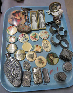 buttons on 1-25-13 Auction | by Iman Auction St. Louis