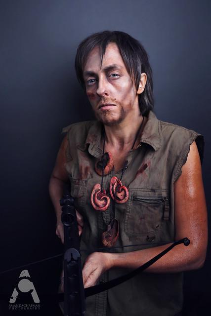 Daryl Dixon - Walking Dead