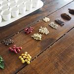 Mi, 13.05.15 - 11:14 - Verarbeitungsschritte von Kaffee