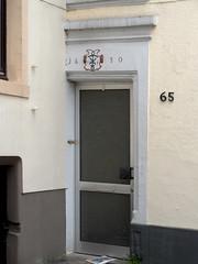 Saarburg - 1630