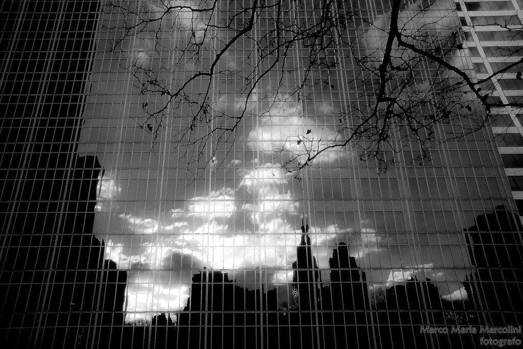 New York reflections (in Explore November 20, 2016)