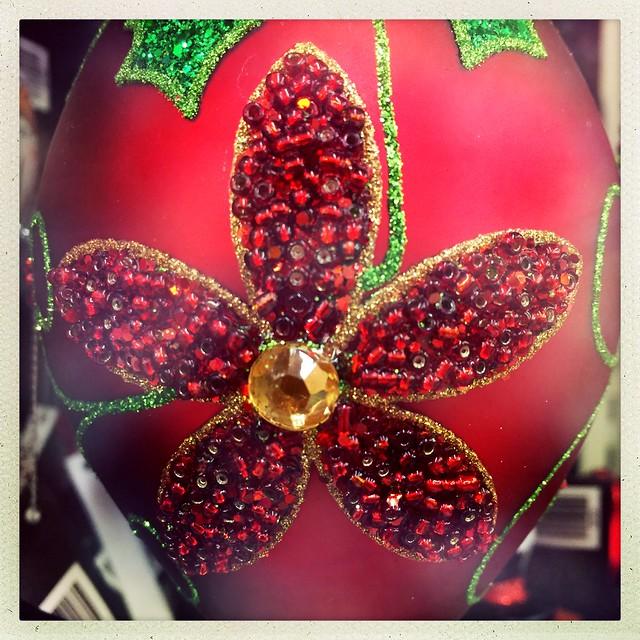 Christmas at Hobby Lobby