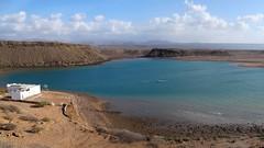 Djibouti 2013 - Baie de Raïssali - Tadjourah
