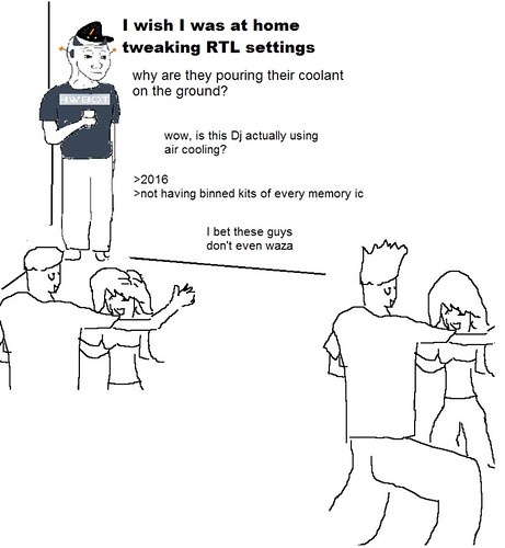 I wish I was at home tweaking rtl settings | by flankerp