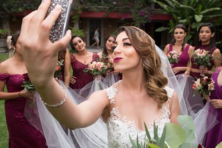 #beautiful #bride #wedding #weddingshooters http://weddingshooters-mx.com | by Luis Céspedes