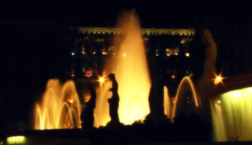 La Notte di Barcelona :)