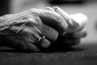 Old hands | by maxburmann1