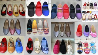 Brand new flat shoes for sale | by Thrifty Look