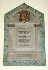 Archer Blackwell Wilson