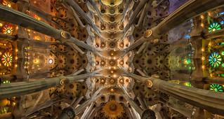 Barcelona - Sagrada Familia | by haschelsax