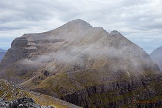 Liathach Nifty-5 | by anniesmountains