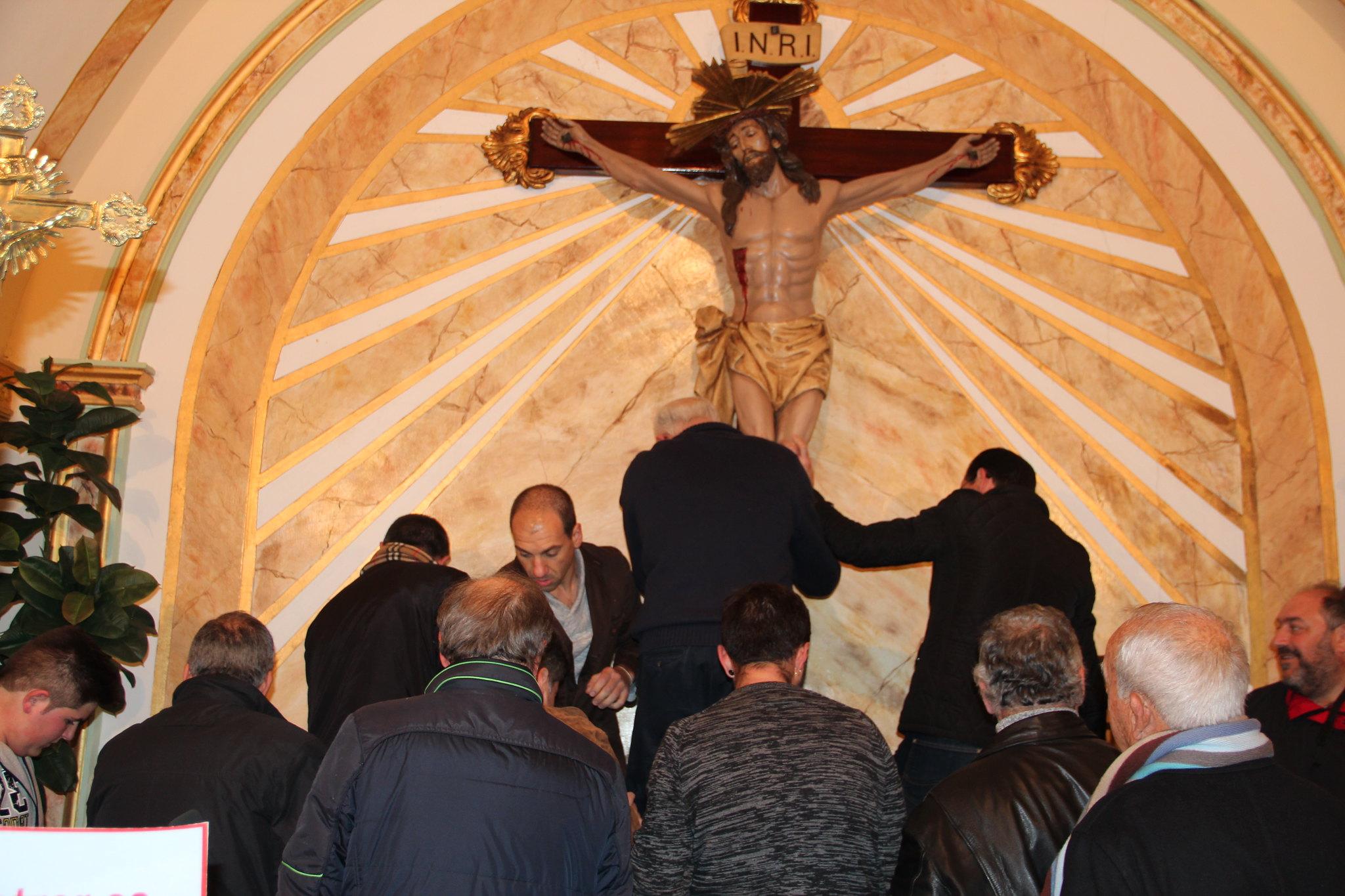 (2016-03-18) - VII Vía Crucis nocturno - Antonio José Verdú Navarro (134)