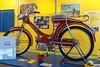 1955-1957 Heinkel Perle