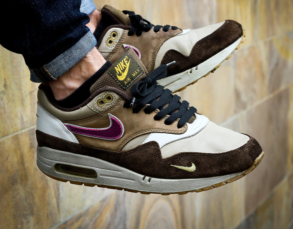Air Max 1 B Atmos Viotech | jerome sweelssen | Flickr