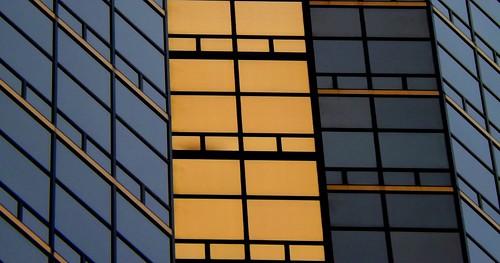 Detail: 1000 Tower, Southfield Town Center--Southfield MI
