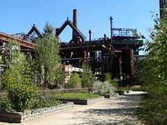 Völklinger Hütte 083