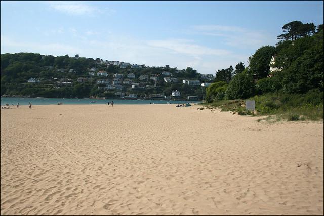 East Portlemouth beach