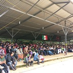Deligierten des Indigenen National-Kongresses (CNI)