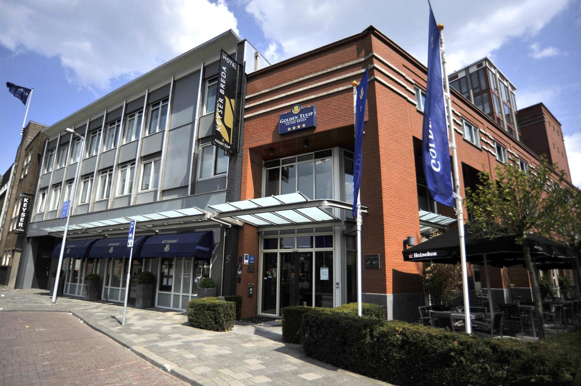 Breda Hotel Keyser