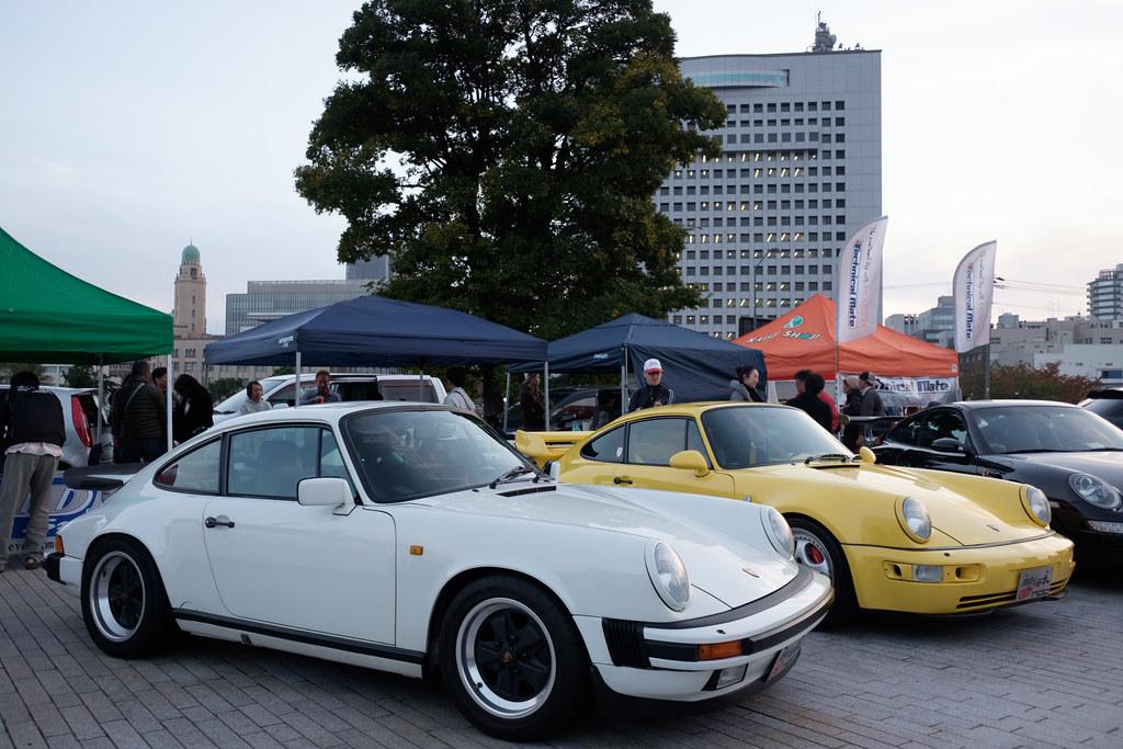 Porsche 911(930) 2016/11/13 X7003719
