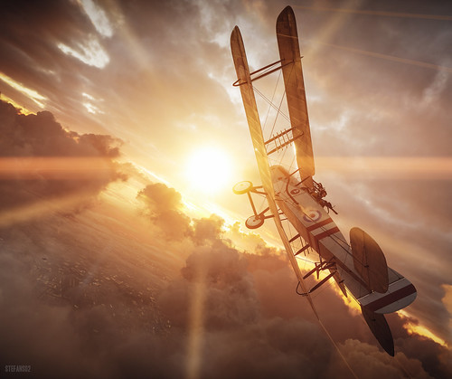 Battlefield 1 / Flying High | by Stefans02