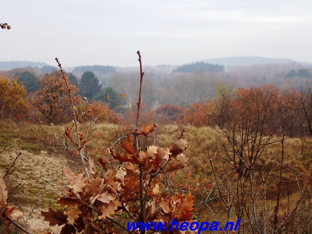 2016-11-23            Bloemendaal       26 Km   (35)