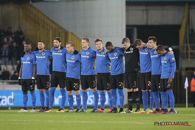 Club Brugge - KV Oostende 03-12-2016