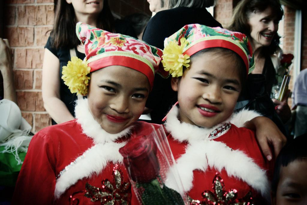Chiinese Dance Company Gala by Juli Kearns (Idyllopus)