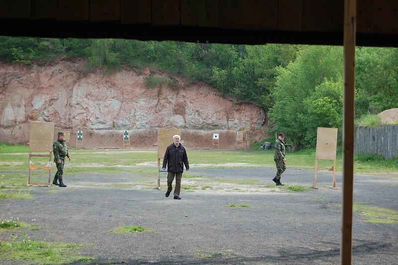 25.5.2013 - Útočná puška Vinařice