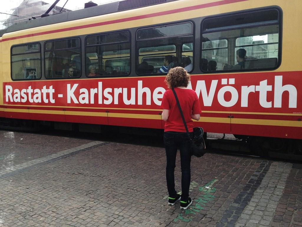 Karlsruhe Rastatt News