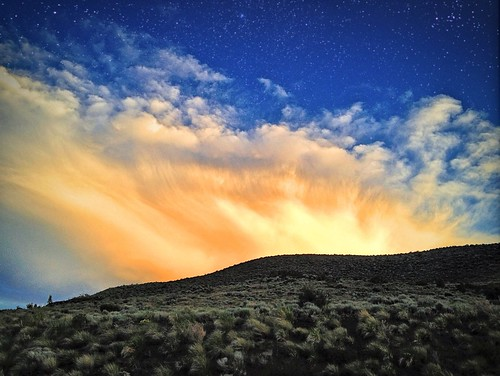 blue sunset sky orange cloud june yellow stone clouds stars landscape gold evening nevada nv reno hillside ios hdr cloudporn bluff thunderhead nightfx 2013 skyporn northernnevada mobilephotography iphoneography iphone4s icamerahdr photoforge2 snapseed unitedbyedit uploaded:by=flickrmobile flickriosapp:filter=nofilter thevillagesomersett