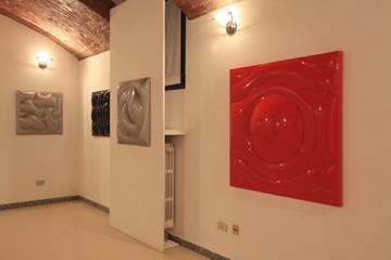 2009 - Spazio Ettore Buganza, Milano