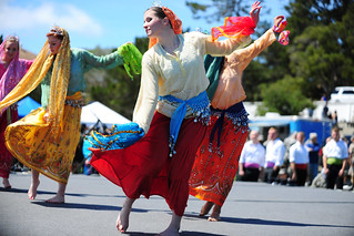 2014 Language Day at DLIFLC   by Presidio of Monterey: DLIFLC & USAG