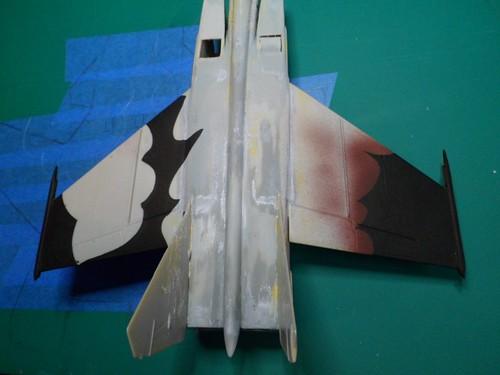 Les géants des airs : Northrop YB-49 [Italeri 1/72] - Page 6 30335063113_4efd0641cd