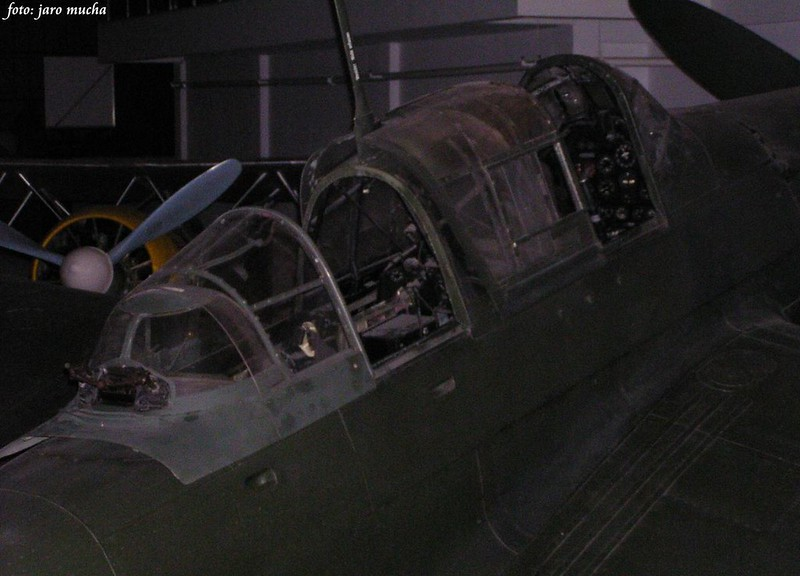 Junkers Ju 87G-2 Stuka 6