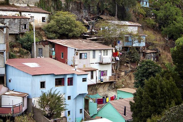 Cerros/Hills Valparaíso