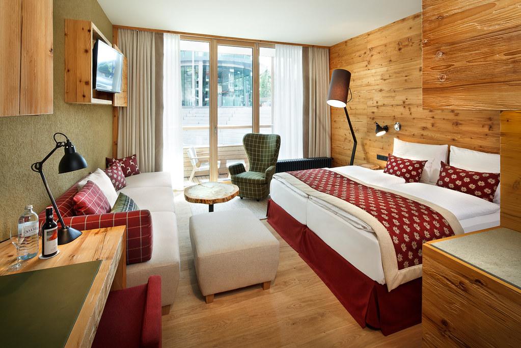 Zimmer Falkensteiner Hotel Schladming   Unter den Kernattrib…   Flickr