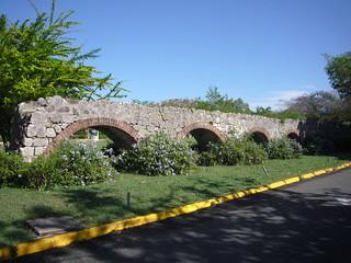 aqueducts   by swordflower