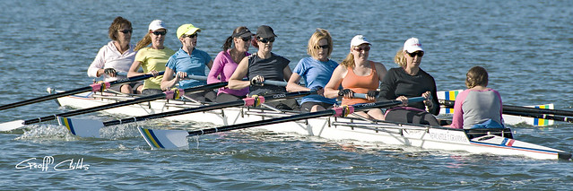 Mates in Eights.